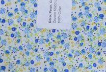 Coupon de Tissu Patchwork 50x50cm