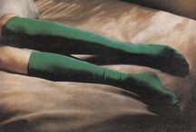 tights&socks