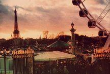 Parijs/Disney