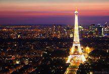 Visiting Paris - ideas / February 2015