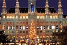 Visiting Vienna - ideas / November 2014