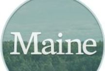Visiting Maine - ideas / First class with BA return to Boston. Then what? Tricky.  Flights to Nova Scotia are exorbitant which is sad, thanks Air Canada.  So we are thinking - Maine, the islands or perhaps hop south to the Carolina's? Already seen Boston, Cape Cod, Newport and New York so looking for new ideas