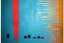 abstract art / Abstract art