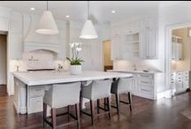 Gourmet Kitchens / Kitchens That Inspire