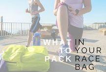Pack-it Sport / Don't sweat It, Pack-It!