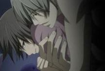 Junjou Romantica / ALLERT!!!!!!!!!!!!!!!!!!!!!! JUST FOR +18 JUST FOR +18 JUST FOR +18 JUST FOR +18