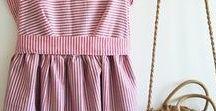 ✄ Robes avec nos tissus ! / Voici quelques exemples de robes réalisées par nos clientes, avec les tissus des Coupons de Saint Pierre ! On adore !! Découvrez ce que nos clientes ont réalisé avec nos tissus : de très jolis déguisements ! Ça donne envie !! #DIY #DIYdress #dress #mode #trend #couture #blogger #blog #lescouponsdesaintpierre #robe #faitmain