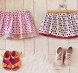 ✄ Les kids avec nos tissus ! / Voici une sélection des réalisations pour enfants faites par nos clientes, avec les tissus des Coupons de Saint Pierre ! Vous allez craquer ! #DIY #DIYkids #kids #mode #trend #couture #blogger #blog #lescouponsdesaintpierre #cute