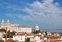 Visiting Portugal