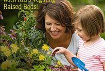 Kids Gardening Gift Guide / Gift ideas for young gardeners