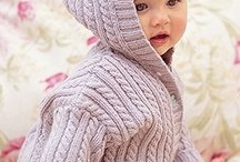 Knits for Small People