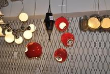 Işıl Işıl / Pek çok renk ve çeşit seçeneğiyle eviniz veya ofisiniz için bulabileceğiniz aydınlatma ürünleri
