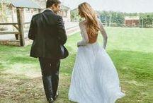 Vestida Pra Casar / Se inspirou? Compartilhe!  Vai casar? Crie sua lista em: www.pontofrio.com/listadecasamento