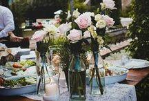 Decoração do Casamento / Se inspirou? Compartilhe!  Vai casar? Crie sua lista em: www.pontofrio.com/listadecasamento