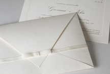 Convites / Se inspirou? Compartilhe!  Vai casar? Crie sua lista em: www.pontofrio.com.br/listapinterest / by Lista de Casamento Pontofrio.com