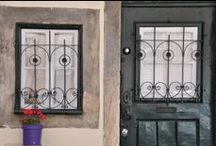 Lisbon windows and doors