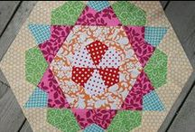 Quilts with Y Seams / by Patricia Belyea