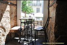 Lisbon - Fábulas restaurant
