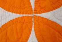 Orange Peel Quilts / by Patricia Belyea