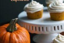 Fall Inspired Baking