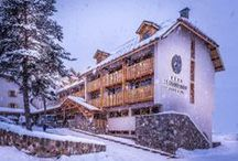Le Grand Aigle Hôtel & Spa **** / www.maranathahotels.com/fr/le-grand-aigle-hotelspa