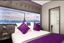 Best Western Nouvel Orléans *** / paris-hotel-nouvelorleans.com