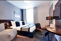Kyriad Marseille Paradis *** / www.hotelkyriadmarseilleparadis.com
