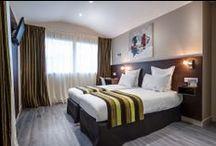 Comfort Hotel Champigny ***