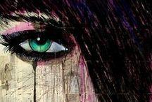 Art: ritratti? / by Andrea Magistroni