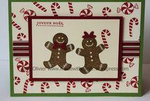 Christmas Card Ideas / by Melissa Sheppard