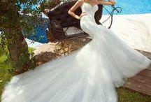 Modele rochii de mireasa / Ca sa ne fie mai usor in alegerea unei rochii de mireasa, gasiti aici modele de inspiratie.