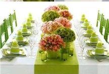 Teme cromatice nunti