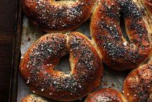 Baking: Bread