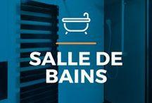 ⌂ Salle de bains ⌂ / Ici tu peux trouver des idées inspirantes pour ta salle de bains. Découvrez de beaux dessins, des bains, des douches et des meubles de salle de bains.