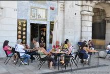 Lisbon - A Tendinha / Typical