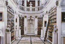 Book Dreams / Books, Libraries, Dreams, Alice and Wonderlands!