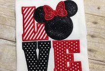 Inspiration: Disney