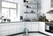 kitchen. / Kitchen