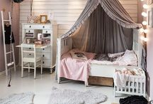 if I got a girl. / Girls bedroom