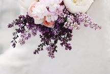 wedding bouquets. / Flowers
