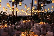 wedding ideas / Ideas para mi matrimonio