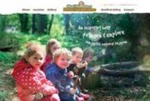 Web Design_Education / Education based websites