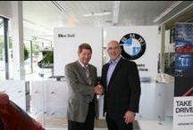 TMC - Blue Bell BMW & MINI PR