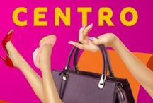 Centro Shoes Bag Lover