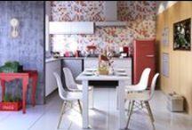 Ambientes Decorados Pontofrio.com / Diferentes estilos de ambientes totalmente mobiliados e decorados com produtos do site do Pontofrio. http://www.pontofrio.com.br/Site/ambientemoveisinicio.aspx