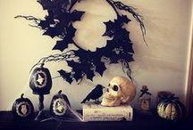 Inspiration: Halloween / Amazing Halloween ideas