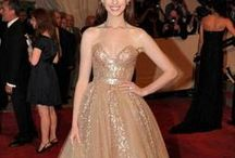 Hollywood glamour / Hollywood glamour: red carpet, style, fashion, that something