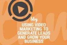 Video Marketing / All we need to know about #Video #VideoMarketing #VideoProduction #VideoContent #SocialVideo