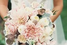 Bridal Bouquets / Ideas for bridal bouquets of all kinds.