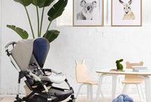 #ttstyleseries / Tinitrader collaborates with leading Australian stylists, including Little Liberty, Little Dwellings & Aimee Tarulli to create on-trend nurserys and kids bedroom!